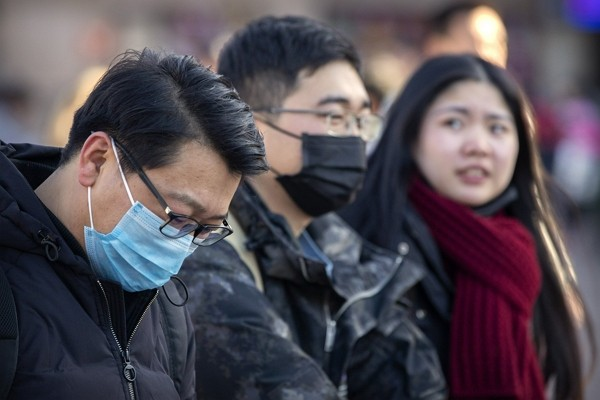 China plans to distribute 100 million doses of coronavirus vaccines by Lunar New Year.