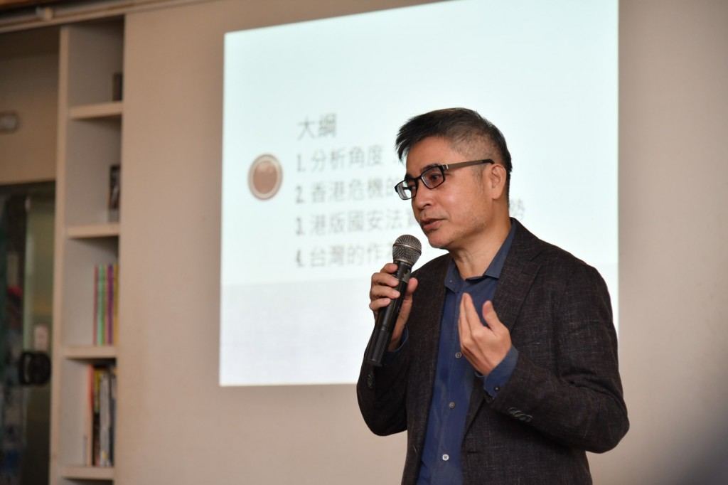 陸委會:申請來台灣居留香港人創歷史新高