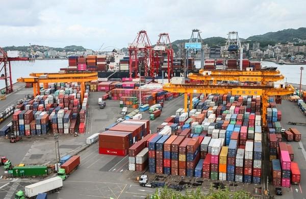 Taiwan's export orders totalUS$57.78 billion in November.