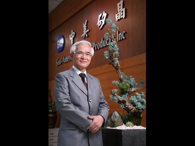 Lu Ming-kuang (National Chiao Tung University photo)