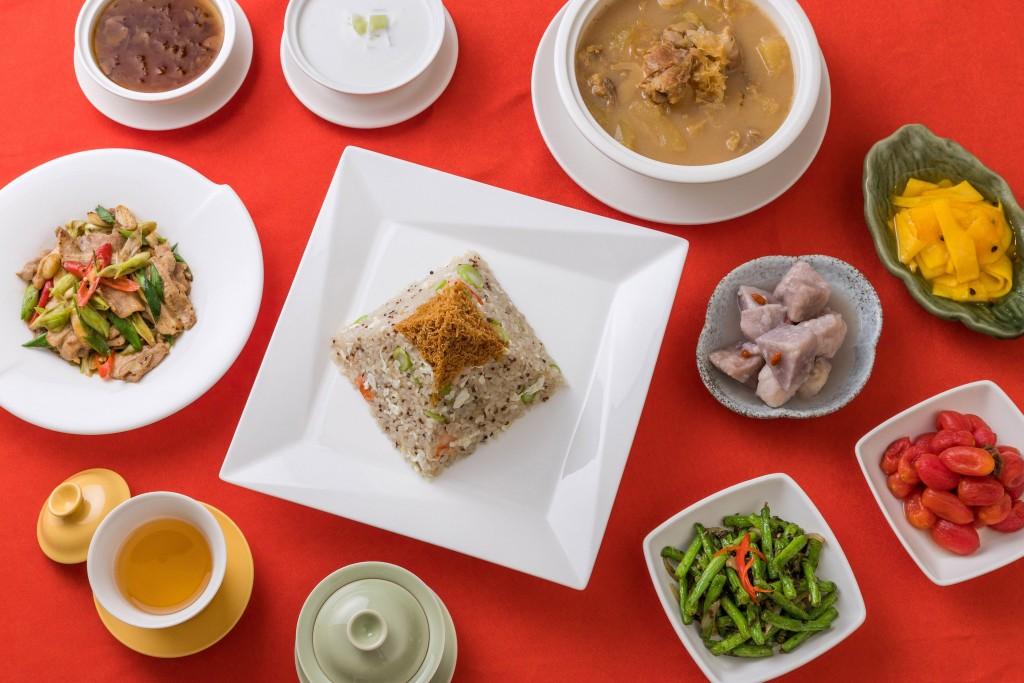 不只烤鴨 九華樓的海鮮和粵菜也很厲害!
