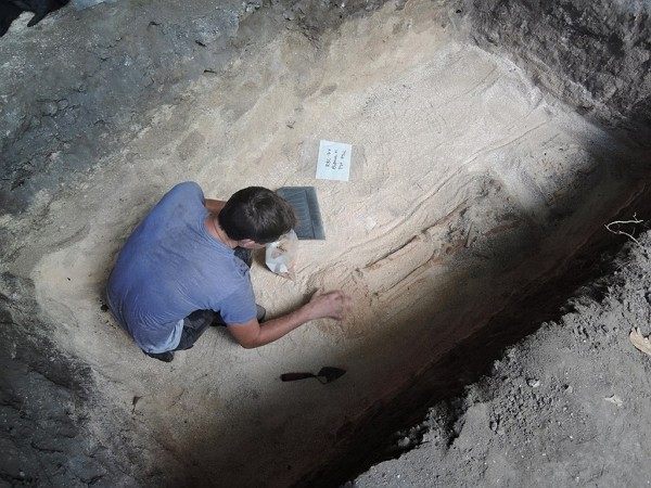 Archaeologists have traced the origins of early inhabitants of Guamto Taiwan and the Philippines. (Hung Hsiao-chun photo)