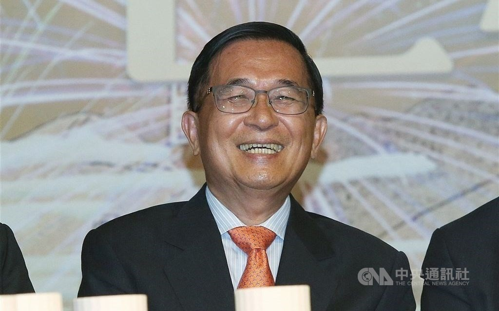 No application received from ex-president to host radio show: Taichung prison