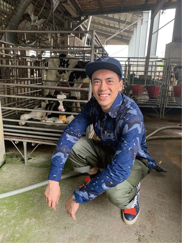 路易莎白色革命 2.0:擴大支持優質酪農,落實在地供應!
