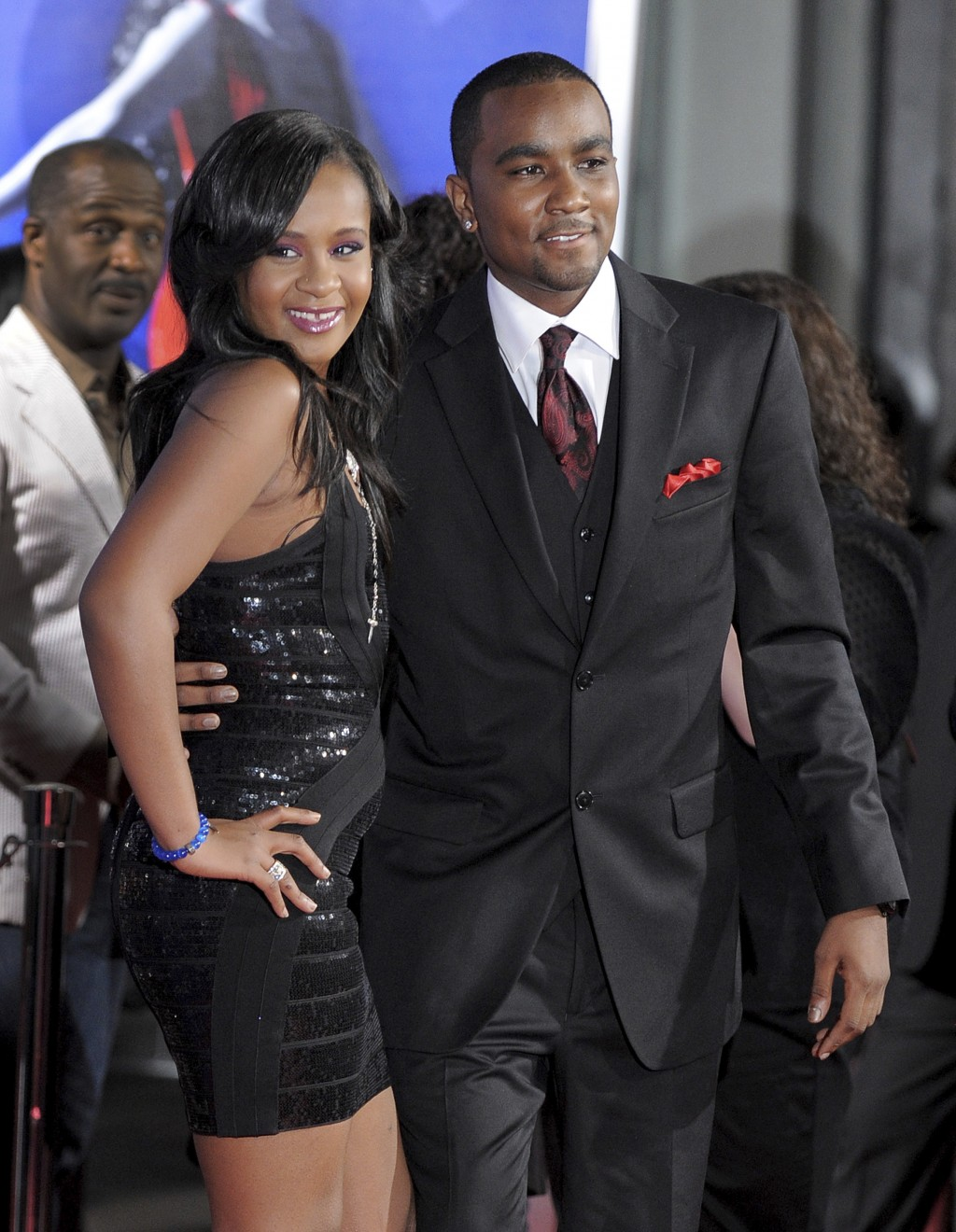 Nick Gordon, Bobbi Kristina Brown's former boyfriend, dead at age 30