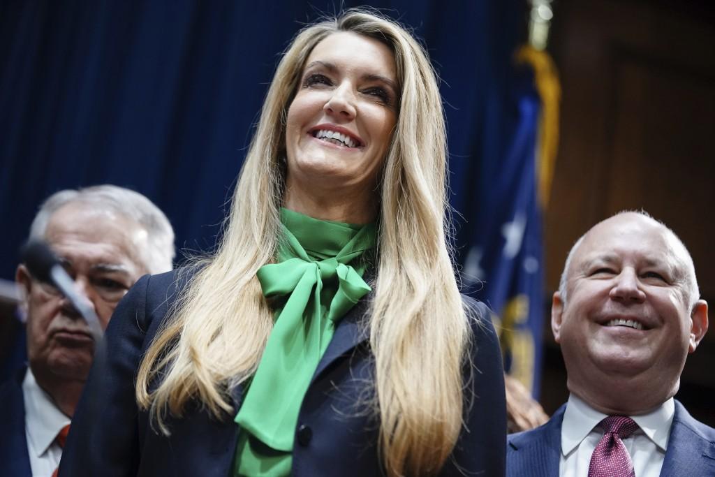Former CEO of Bakkt Officially Sworn-in As The US Senator