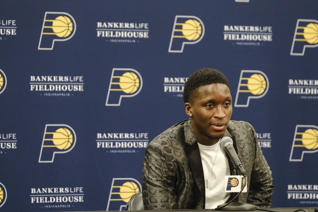 Image result for victor oladipo 2020