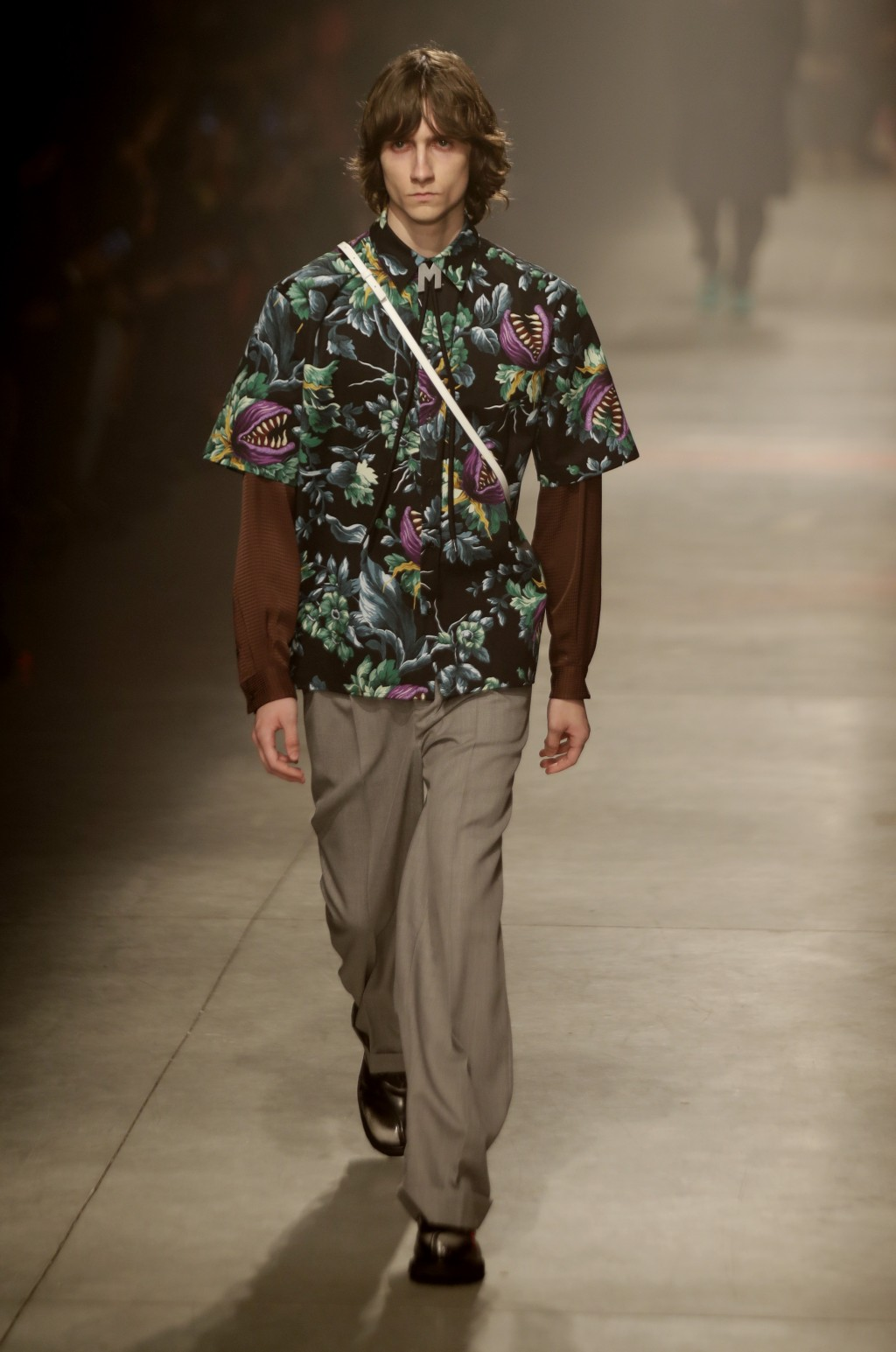 Milan Designers Consider Menswear For The Next Decade Taiwan News