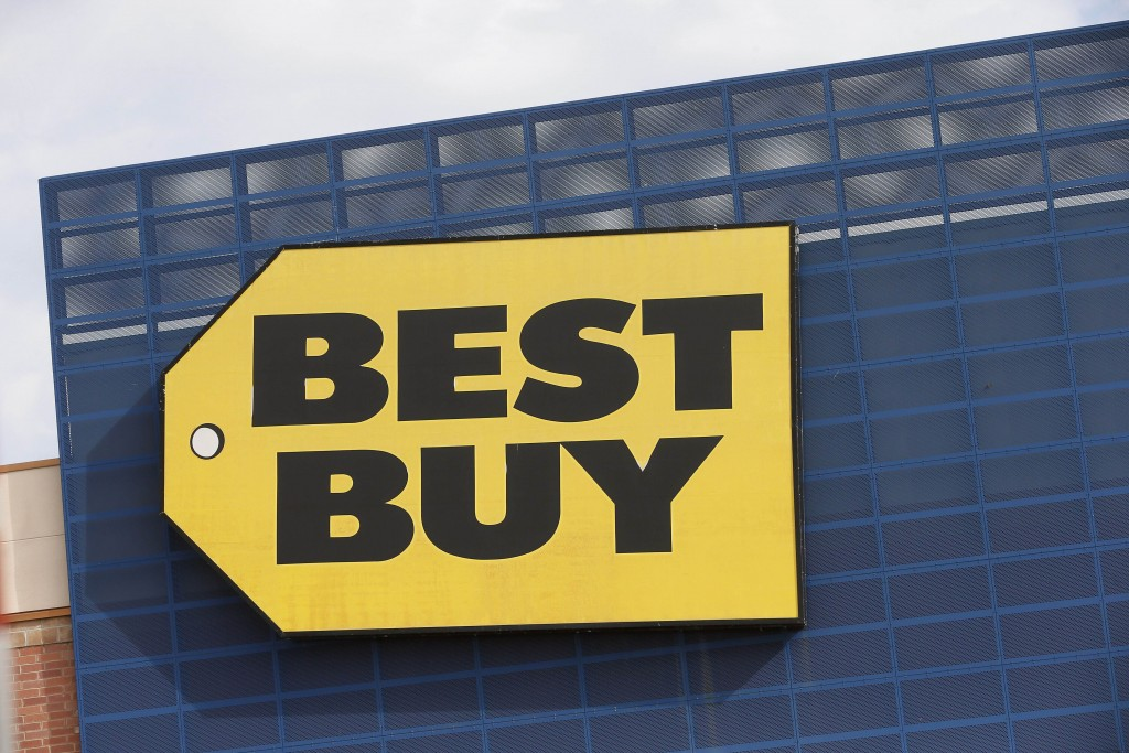 Best Buy investigates CEO Corie Barry for alleged misconduct