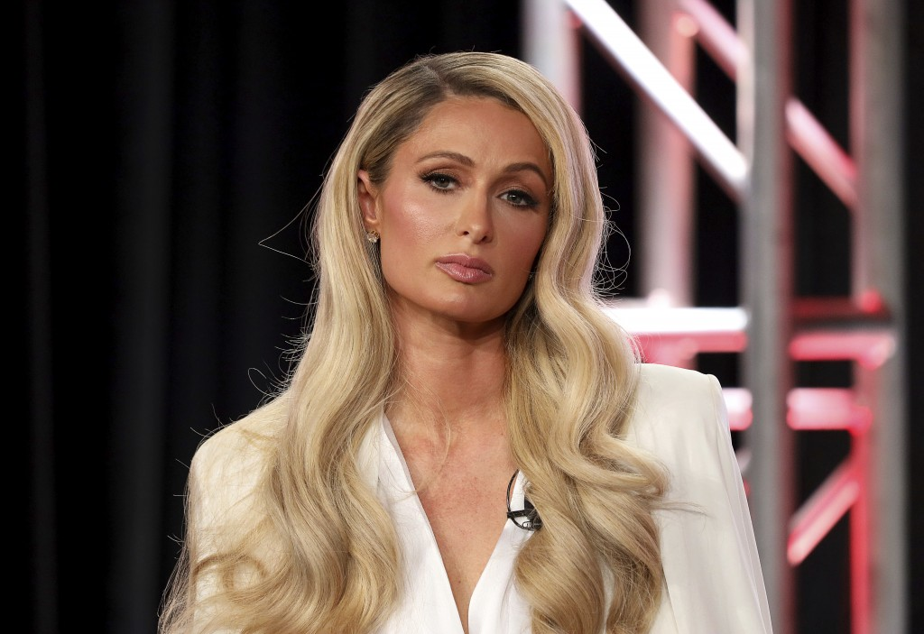 Paris Hilton Looking To Launch Her Own Production Company - TCA