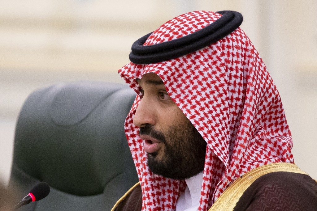 United Nations experts demand probe of Saudi crown prince