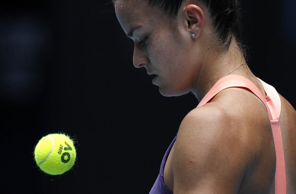 Kvitova books Open quarter-final berth