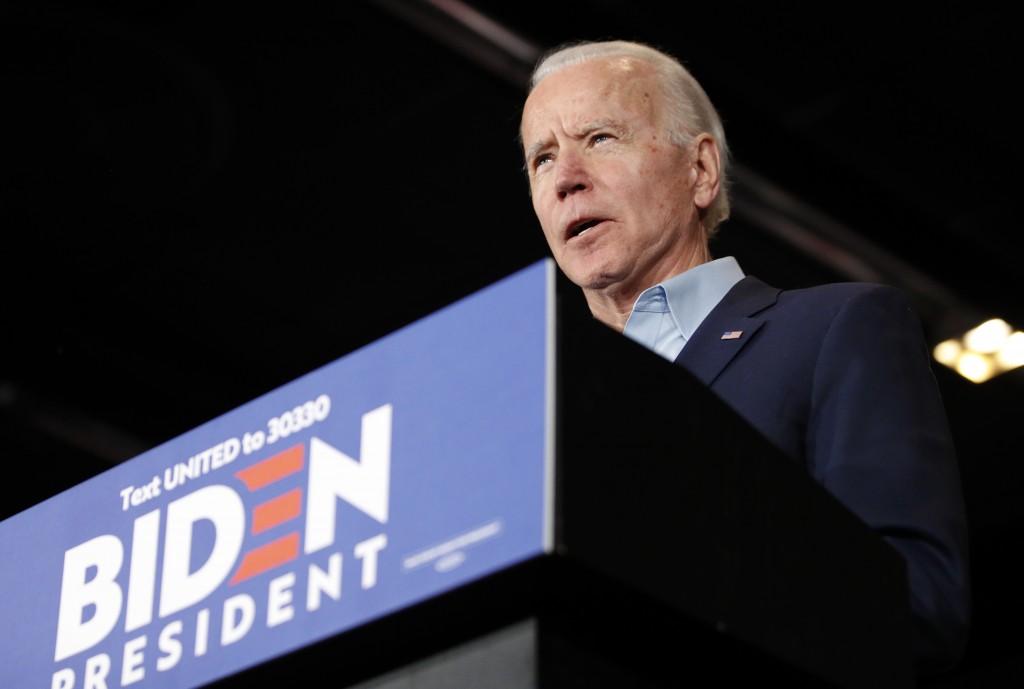Caroline Kennedy Backs Biden Calls Him Democrats Best Bet