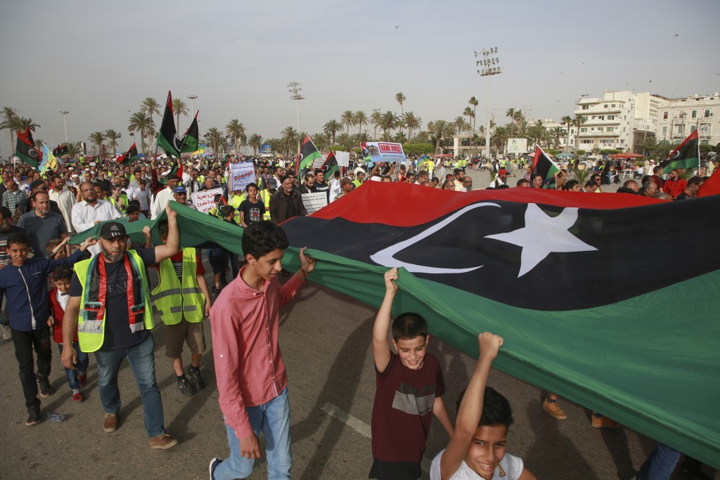 United Nations envoy: Libyan military factions ready to negotiate in Geneva
