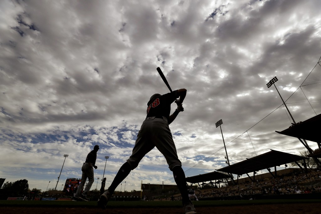 Coronavirus: MLB insists nothing decided amid reports season will start in May