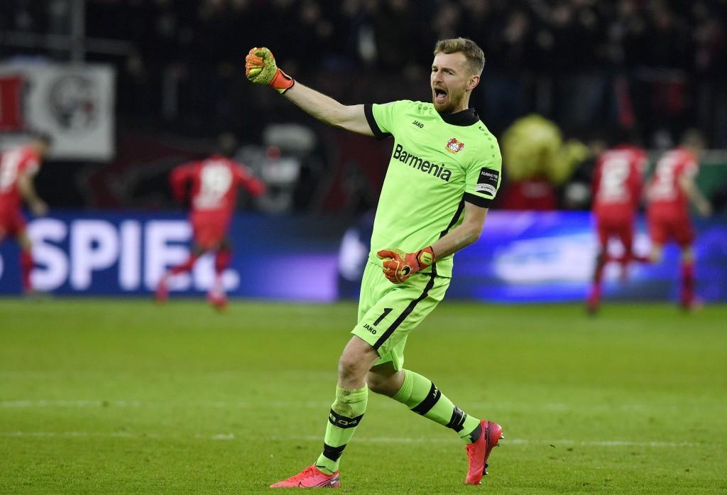 Leverkusen fights back to beat Union Berlin in German Cup   Taiwan ...