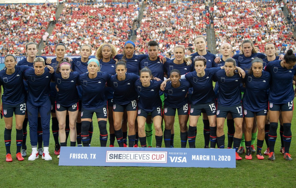 Coronavirus postponements in sports: MLS suspends season until further notice
