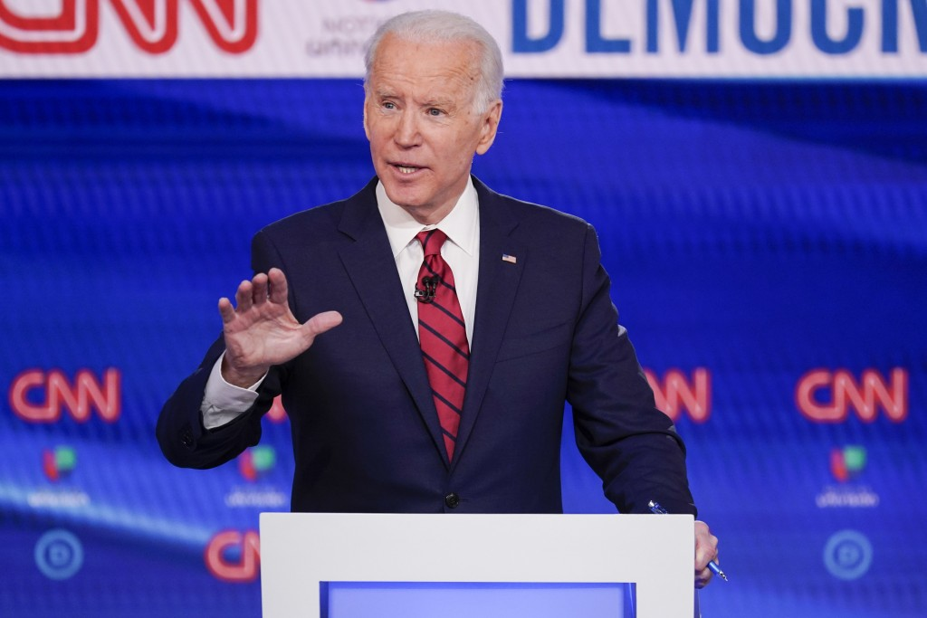 Biden Opens Super Tuesday III With Florida Blowout