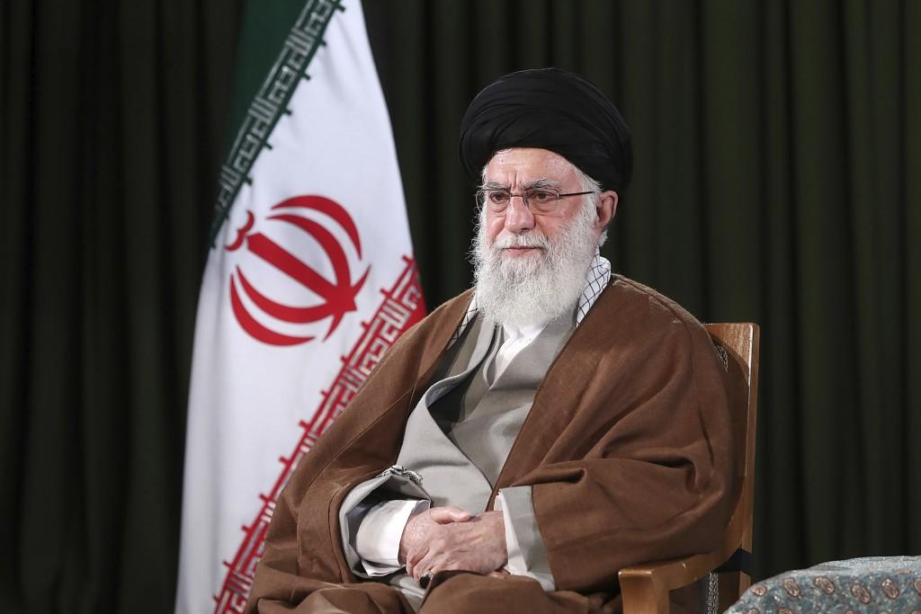 Khamenei says United States offer to help Iran fight virus is odd