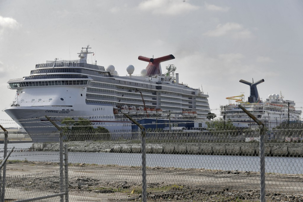 Carnival to restart cruises from Florida and Texas in August