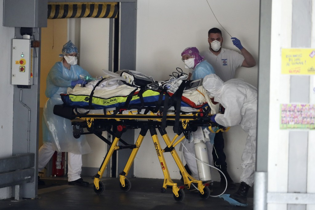 Coronavirus pandemic | Over 95% who died in Europe were over 60