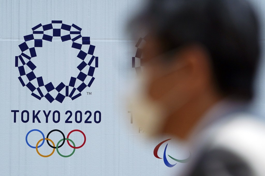 Tokyo Considers Housing Coronavirus Patients in Olympic Athletes Village