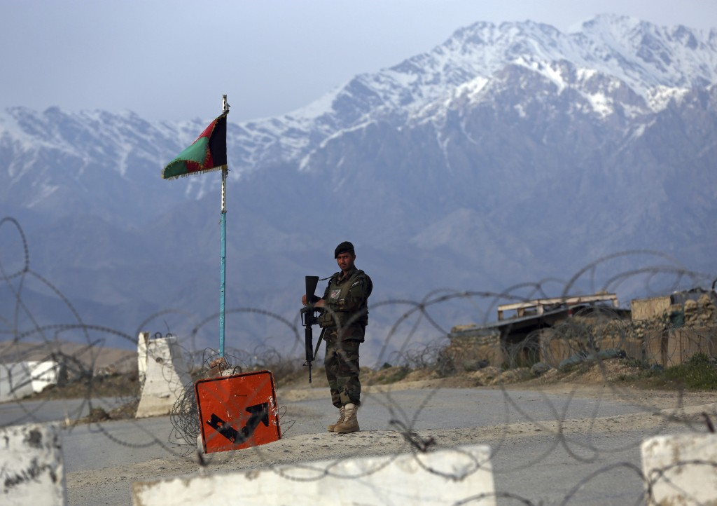 Taliban meet with US general amid tensions over peace deal