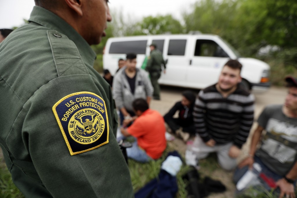United States expels more than 6000 migrants using new pandemic rules