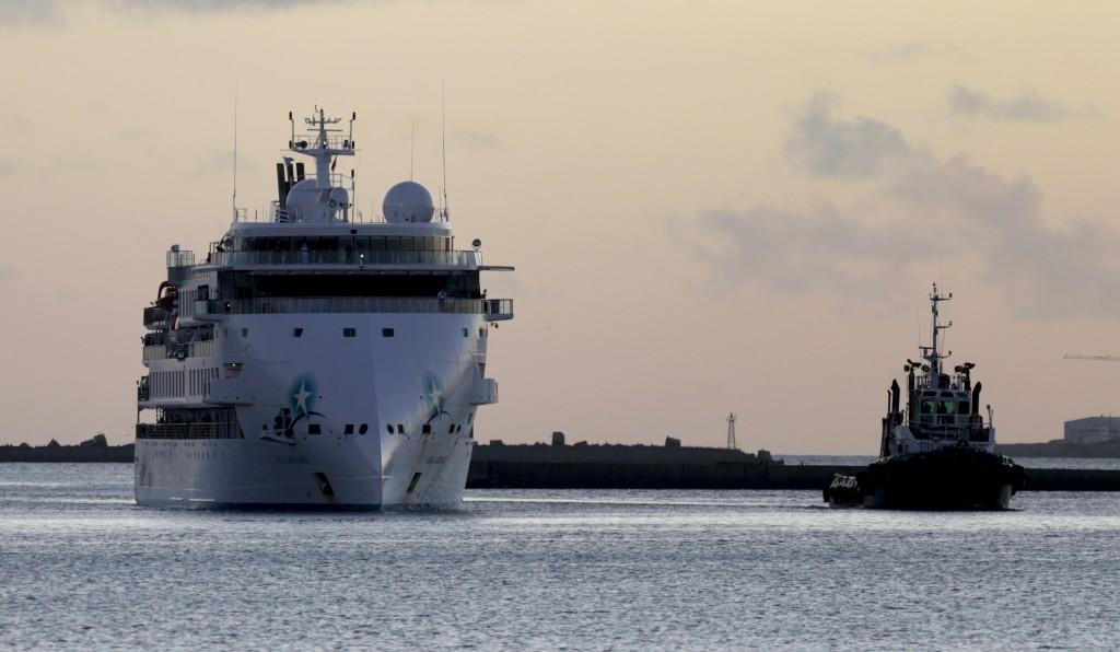 Coronavirus: New Zealanders on cruise ship in Uruguay to be evacuated