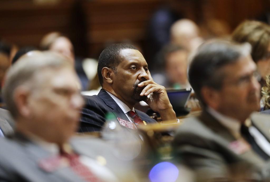 Praising Black Democrat Resigns After Backlash In Georgia