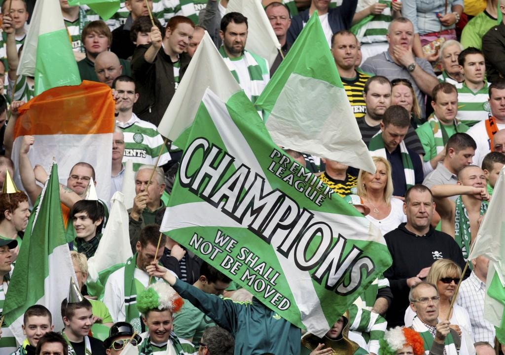 Celtic fans respond as Chris Sutton slams Rangers' latest statement
