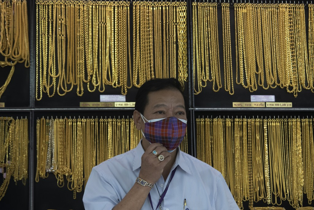 Dwindling Incomes Off Gold