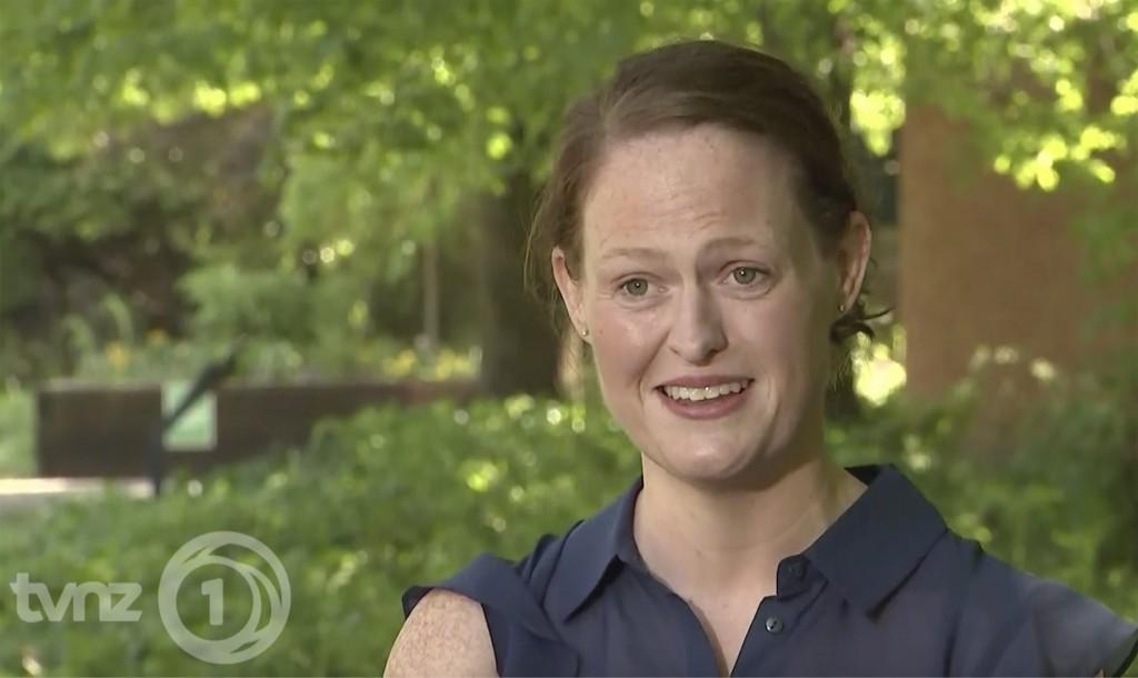 Coronavirus: Nurse Jenny speaks after caring for British PM Boris Johnson