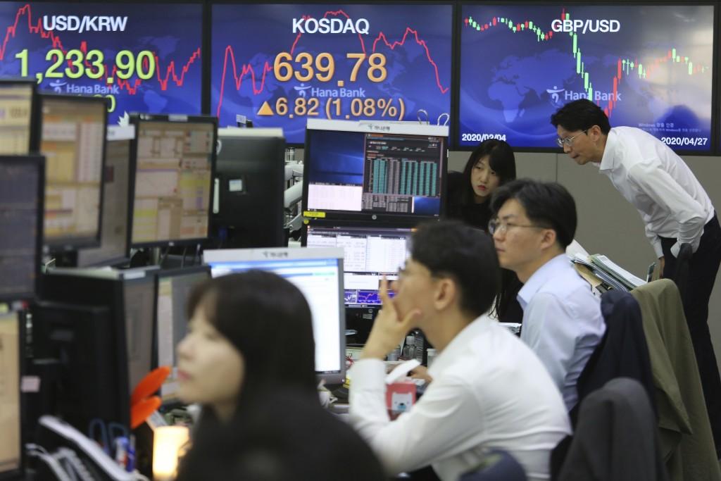 Japan's central bank steps up stimulus