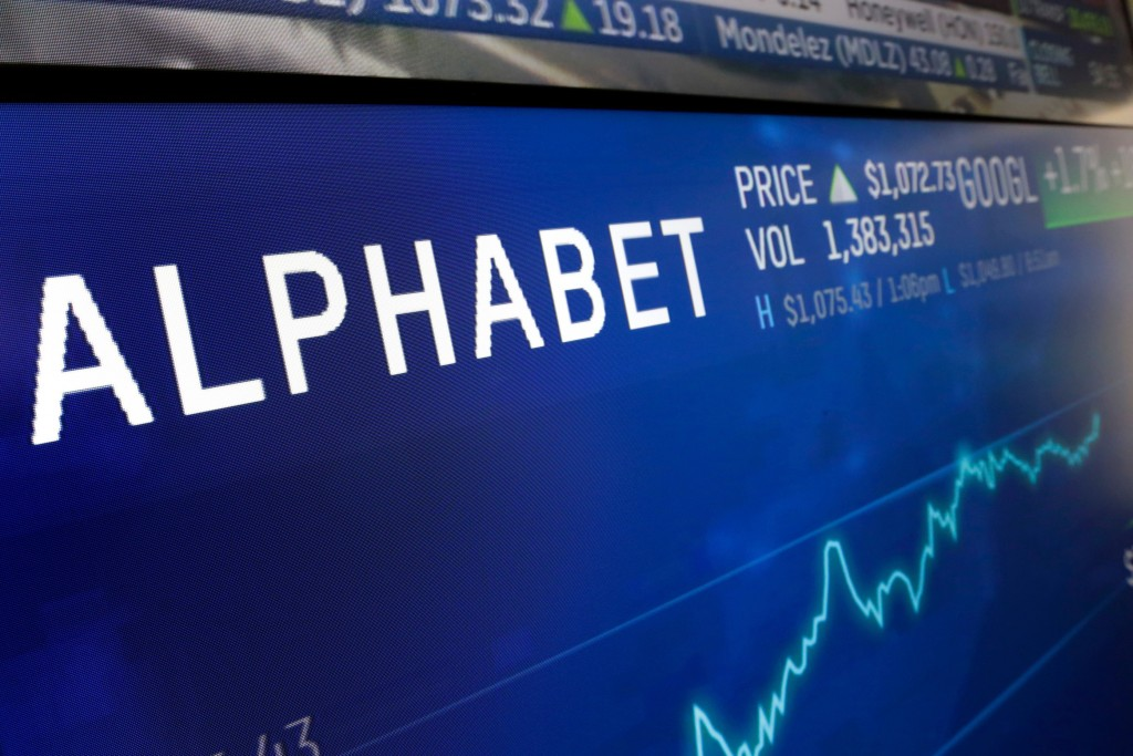 Google Parent Alphabet Posts Mixed Q1 Results After