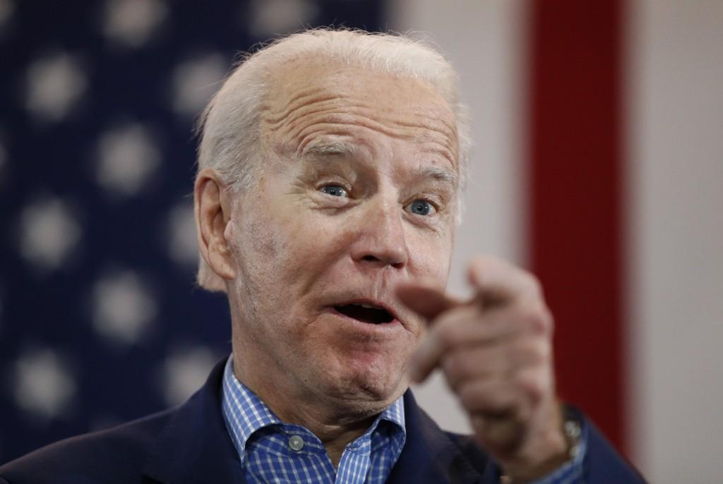 Biden accuser Tara Reade adds Trump-friendly lawyer to her team