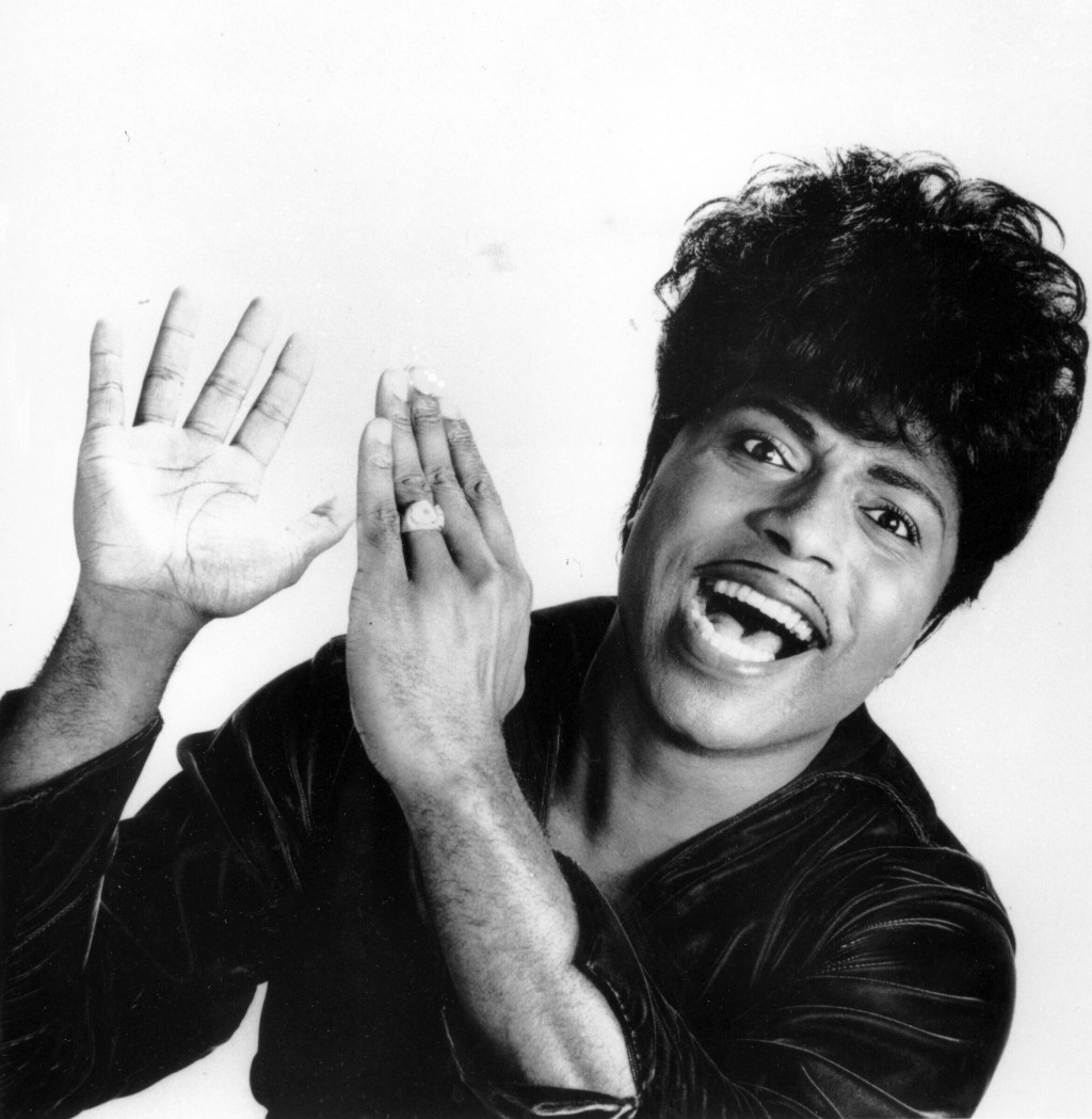 Little Richard dead; Rock and roll legend was 87, reports say