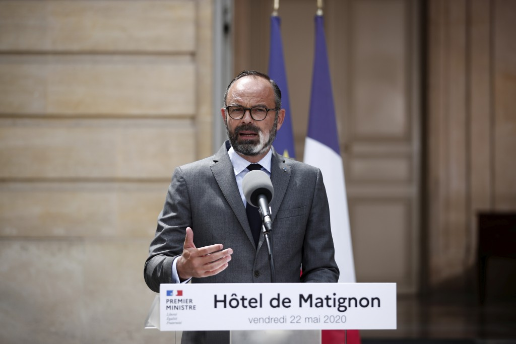 Lyon president calls on French prime minister to reverse termination