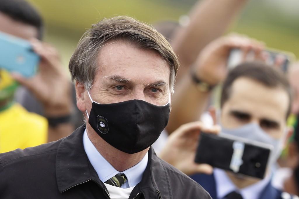 Donald Trump Places Travel Ban On Brazil During Coronavirus Pandemic