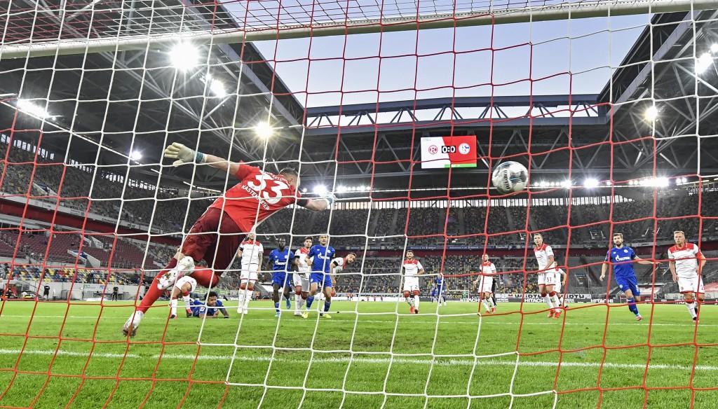 Premier League returning on June 17 from coronavirus pause