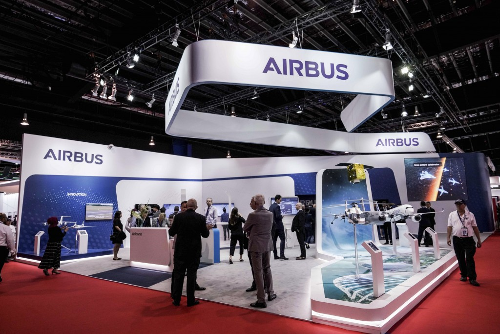 Airbus Shedding 15 000 Jobs Mostly In Europe Taiwan News