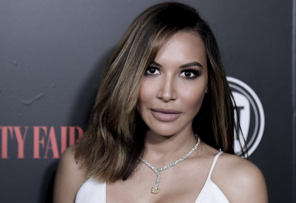 FILE - In this Feb. 23, 2016, file photo, actress Naya Rivera attends Vanity Fair and FIAT Celebration of Young Hollywood in West Hollywood, Calif. An...