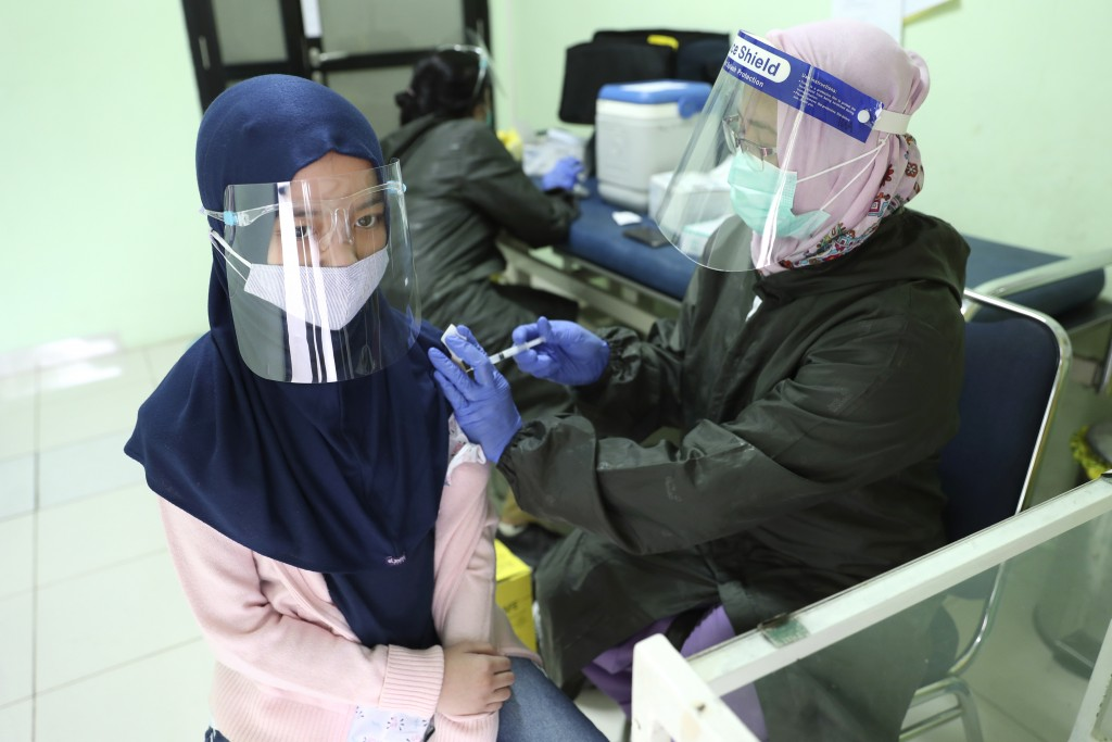 Taiwan Reports 5 New Imported Coronavirus Cases From Indonesia Philippines India Taiwan News 2020 11 02