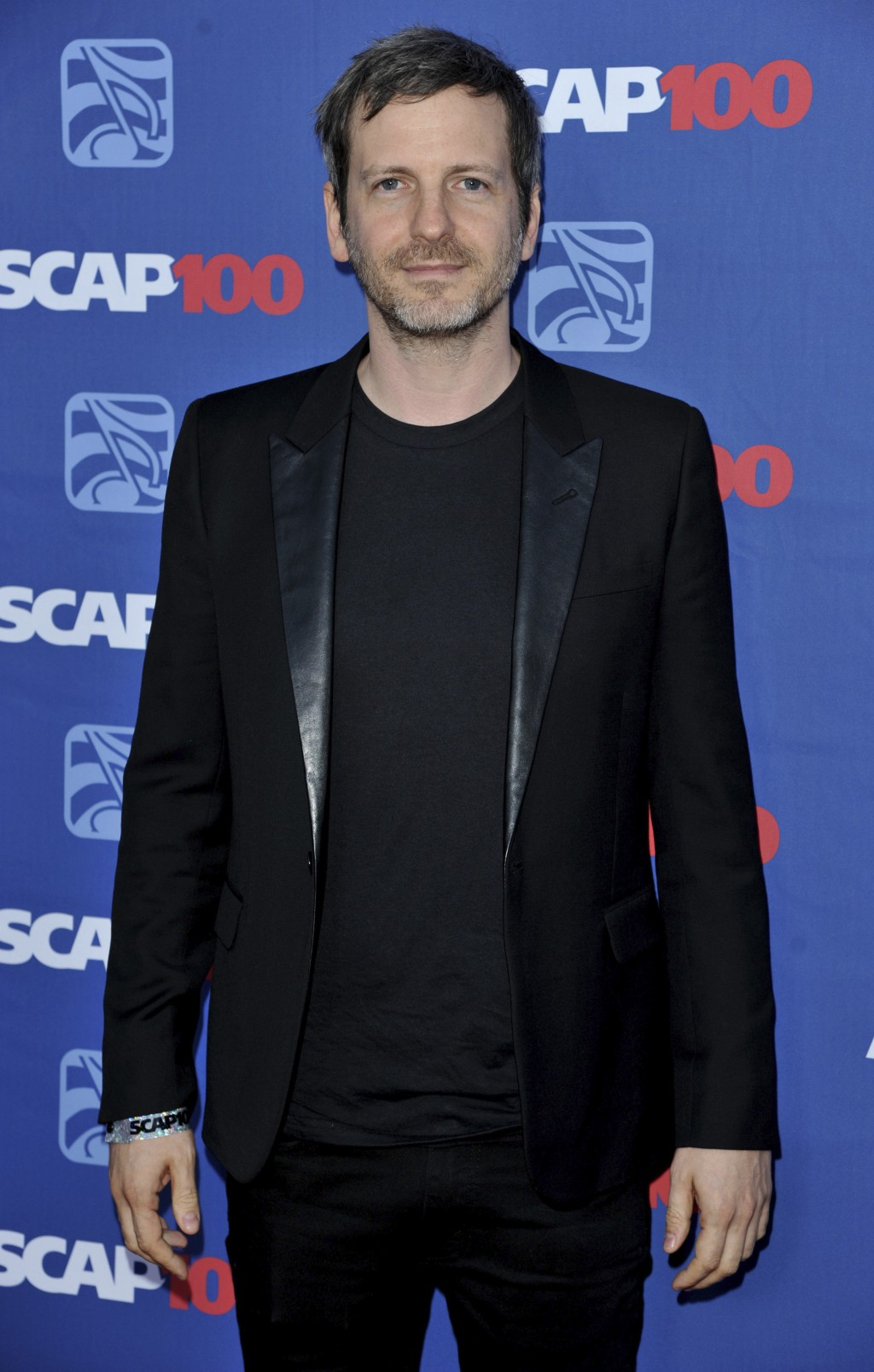 FILE - In this April 23, 2014 file photo, Lukasz Gottwald aka Dr. Luke arrives at the 31st Annual ASCAP Pop Music Awards at the Loews Hollywood Hotel ...