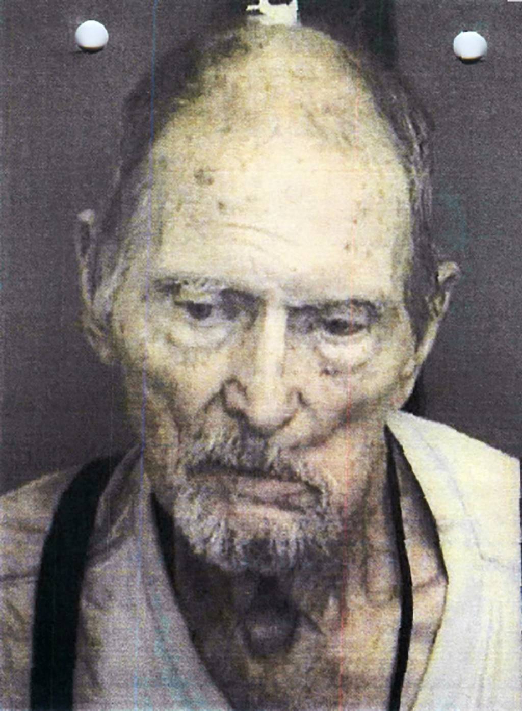 This October, 2019 booking photo from the Custer County Sheriff's Office shows Walter James Mason. Forty years ago, Brett Woolley's father Dan Woolley...
