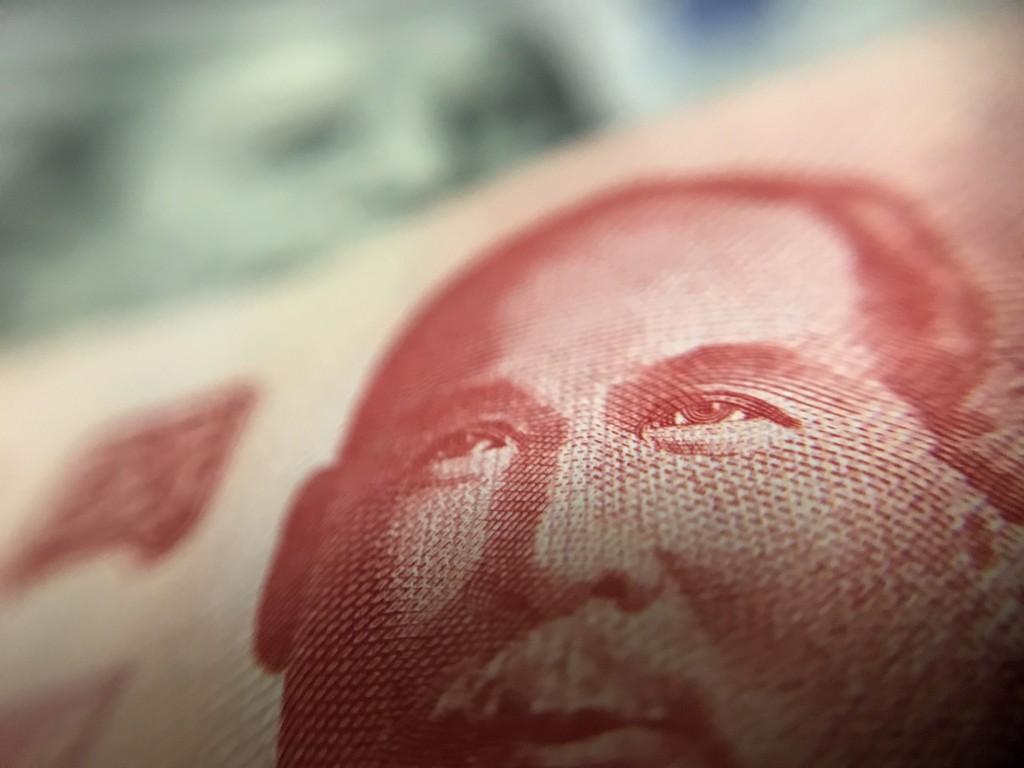 熱錢瘋狂湧入導致外匯市場過度波動,台幣強、美元弱。