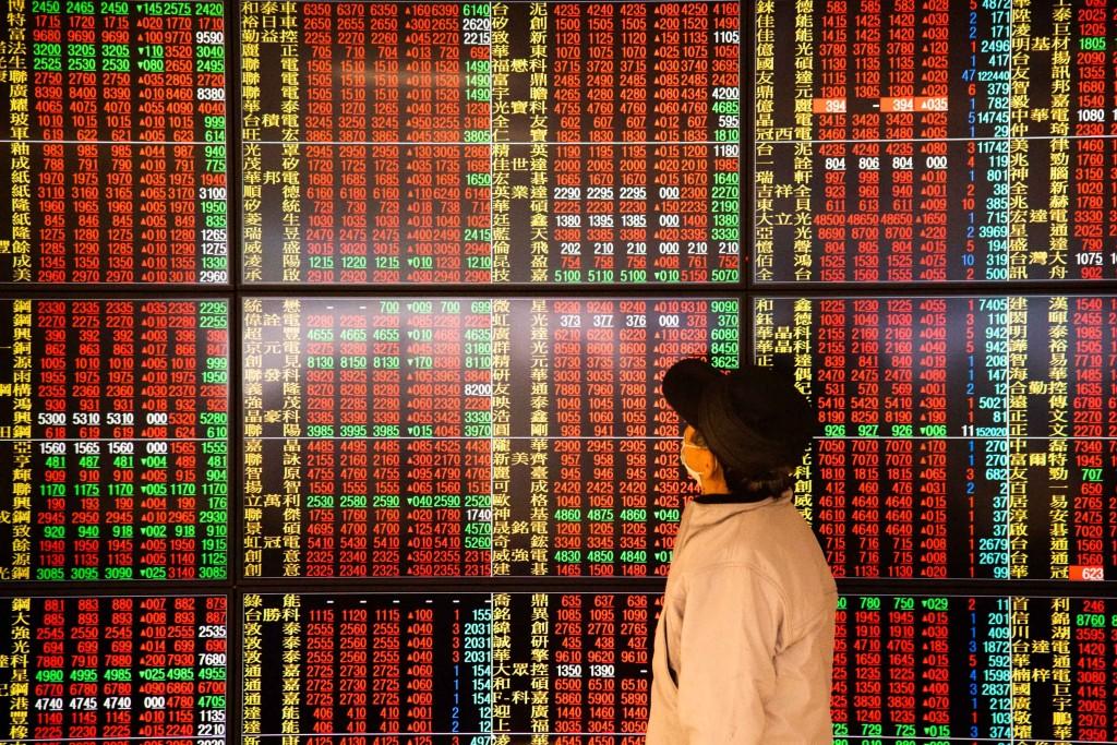 盤中零股交易上路,台灣證券市場注新血。