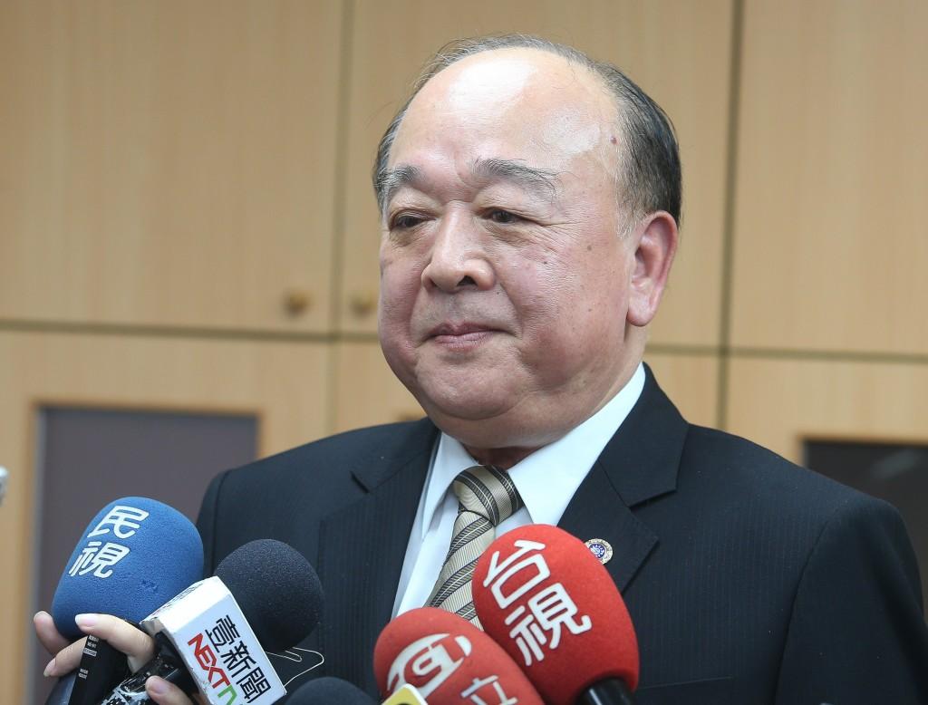 中國國民黨立委還想不透?