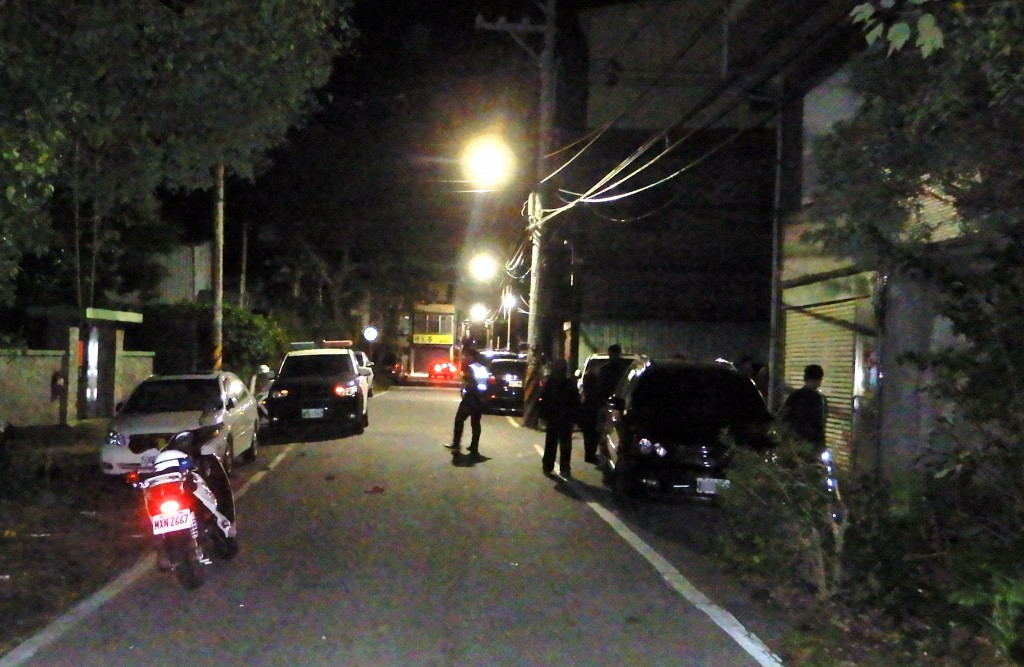 Vietnamese worker fatally stabbed while breaking up fight in New Taipei