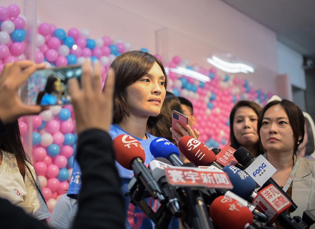 Li Mei-jhen